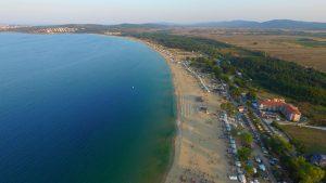 Приказни места за къмпинг в България