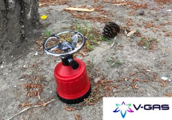 V-Gas Mini – So Many Ways to Use