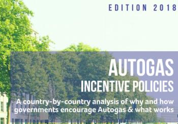 Запознайте се с политиките за поощряване използването на автогаз