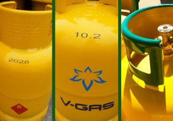 Choose Reliable LPG Bottles