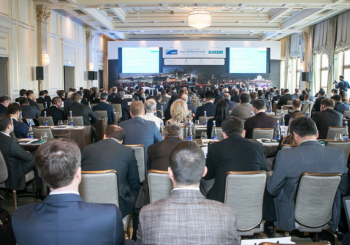 V-Gas joined a high-level LPG conference in Sochi