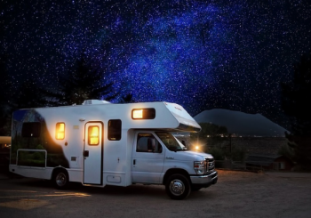 How to plan the camper trip