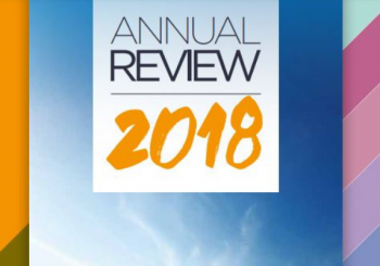 Liquid Gas Europe Annual Review 2018. See the Highlights of the Report.