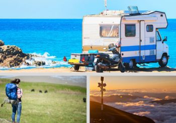 Top 5 Camping Places in Europe