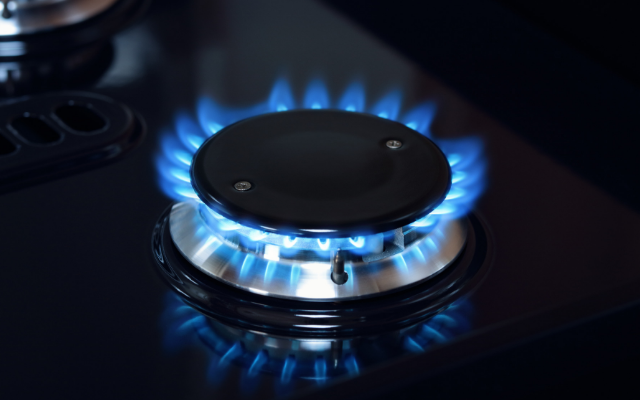Защо трябва да използвате газовите печки само за готвене?