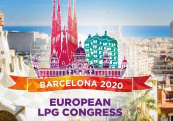 Европейският LPG конгрес за 2020 г. ще се проведе в Барселона