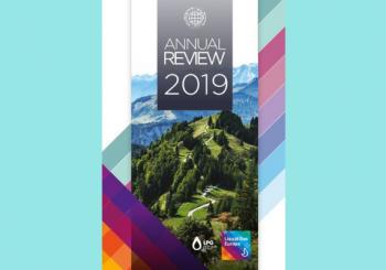 Годишен отчет за 2019 г. от Европейската LPG организация
