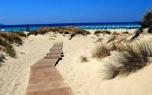 5 от най-добрите места за къмпинг в Гърция