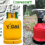 Спечели кемпер бутилка или V-Gas Mini в играта на Camping.bg