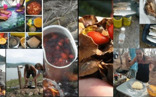 Над 50 къмпинг рецепти се състезаваха в съвместния ни конкурс с Camping.bg