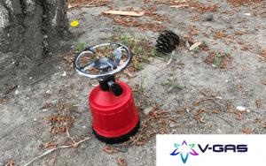 V-Gas Mini – начини на употреба
