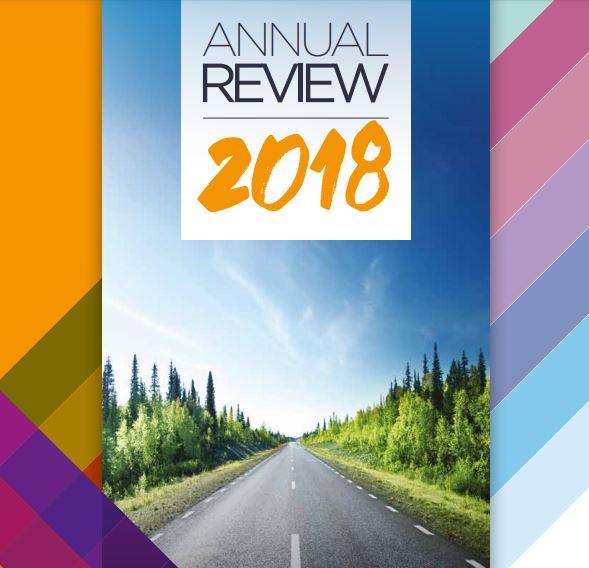 Вижте акцентите от доклада Liquid Gas Europe Annual Review