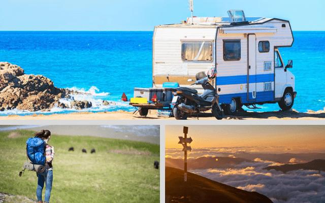 5 от най-добрите места за къмпинг в Европа