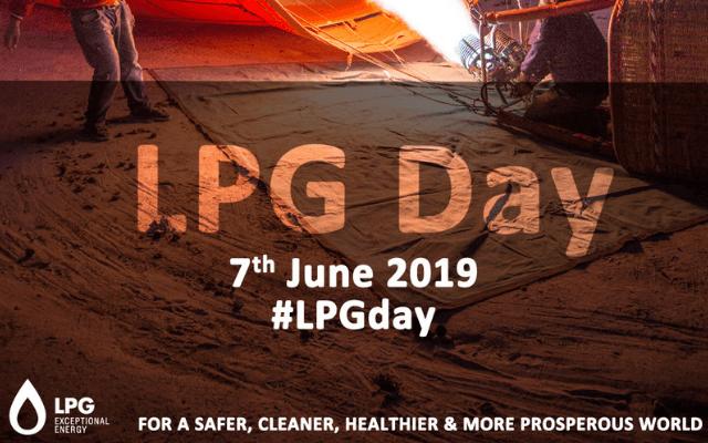 7 юни официално е обявен за #LPGday