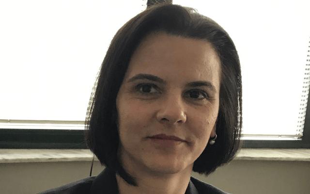 Мая Благоева е новият изпълнителен директор на V-Gas