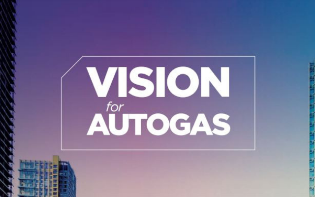 Масовата употреба на автогаз ще намали значително вредните емисии