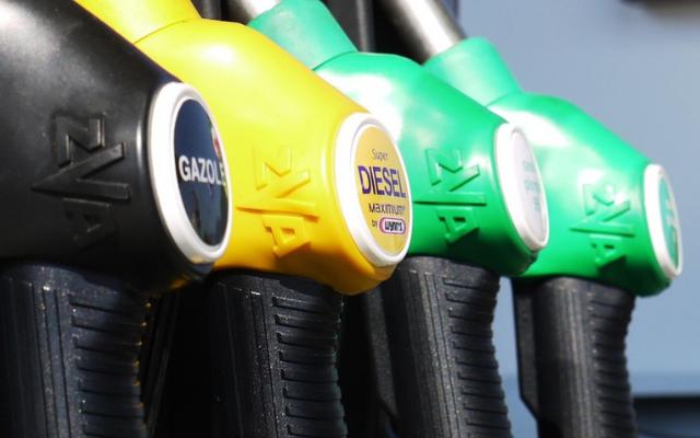 Окончателно са приети промените в Закона за горивата