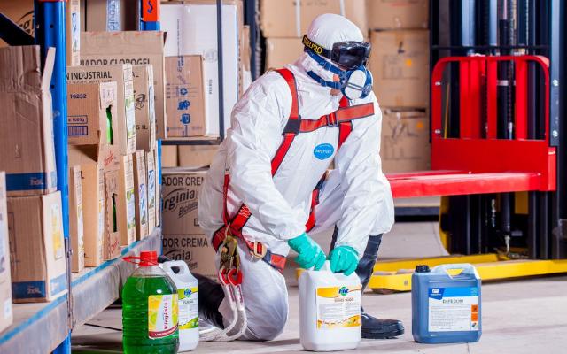 V-Gas предприема мерки срещу COVID-19