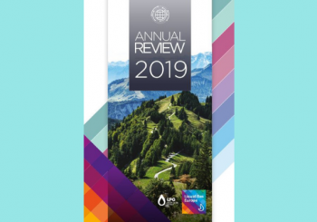 Liquid Gas Europe's Annual Review 2019