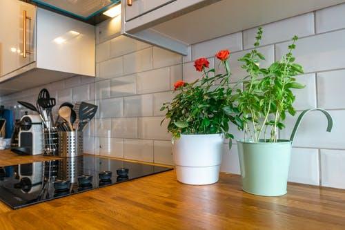 Съвети за освежаване на кухнята ви