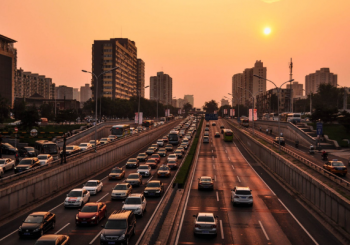 Why Autogas Could Help Us All Breathe More Easily