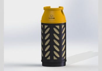From 2021 We Will Offer High Quality Composite Bottles of a New Generation