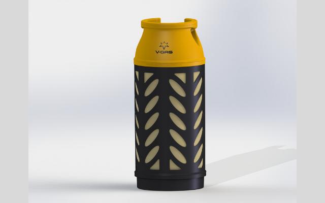 Посрещаме 2021 г. с висококачествени композитни бутилки от ново поколение