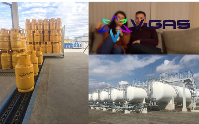 Предизвикателствата на 2020 г. увеличиха доверието във V-Gas
