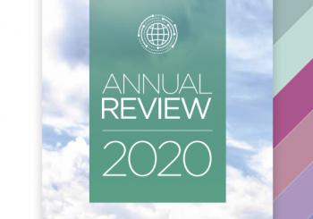 Годишен анализ на Liquid Gas Europe за 2020 г.