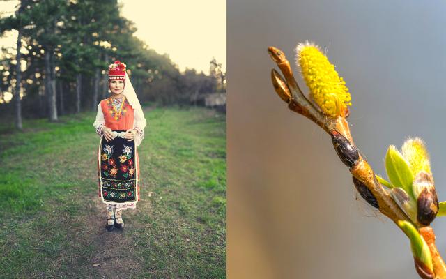 Лазаровден и Цветница – светлите предвестници на Великден