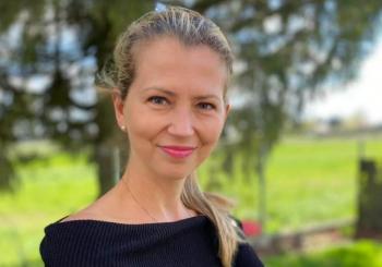 Ewa Abramiuk-Lété е новият генерален директор на Liquid Gas Europe