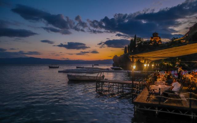 5 идеи за къмпинг в Северна Македония